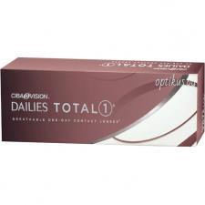 Контактные линзы Dailies Total 1