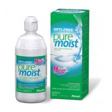 Раствор для линз Opti Free Pure Moist 300 мл