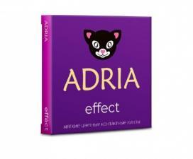 Цветные линзы Adria Effect